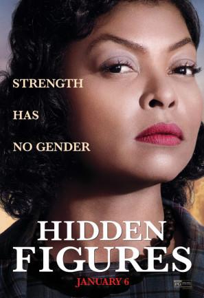 Hidden Figures poster #1476223