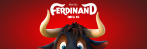 The Story of Ferdinand poster #1476229