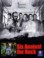 Six Against the Rock movie poster