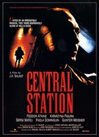 Estación Central movie poster