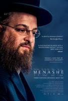 Menashe movie poster