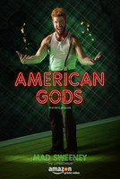 American Gods movie poster
