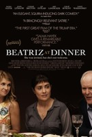 Beatriz at Dinner (2017) movie posters