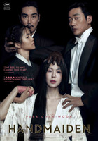 The Handmaiden #1476383 movie poster