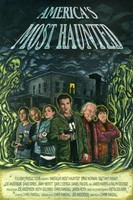 Americas Most Haunted movie poster