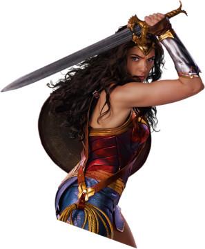 Wonder Woman poster #1476388