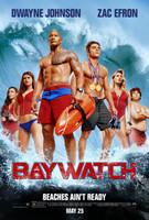 Baywatch (2017) movie poster #1476393