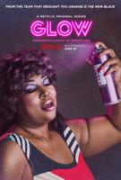 GLOW movie poster
