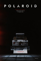 Polaroid (2017) movie posters