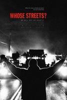 Whose Streets? (2017) movie posters