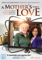 A Mothers Love movie poster