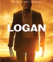 Logan (2017) movie poster #1476539