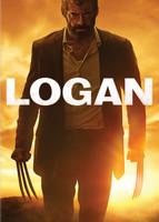 Logan (2017) movie poster #1476540