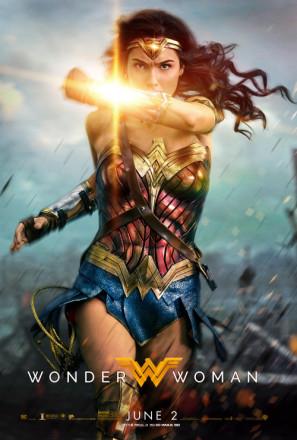 Wonder Woman poster #1476560
