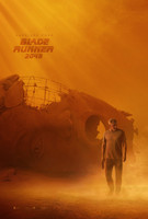Blade Runner 2049 #1476572 movie poster