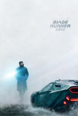 Blade Runner 2049 poster #1476575
