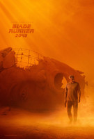 Blade Runner 2049 #1476576 movie poster