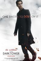 The Dark Tower (2017) movie poster #1476591