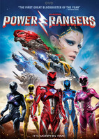Power Rangers (2017) movie poster #1476593