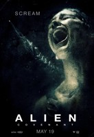 Alien: Covenant #1476595 movie poster