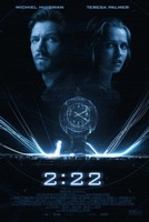 2:22 movie poster