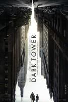 The Dark Tower (2017) movie poster #1476626