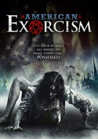 American Exorcism movie poster