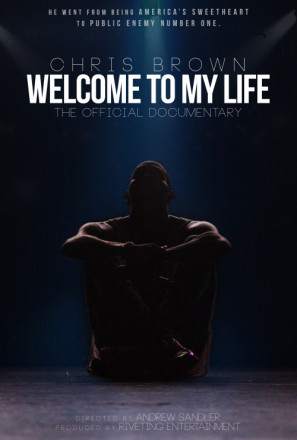 Chris Brown: Welcome to My Life poster #1476638