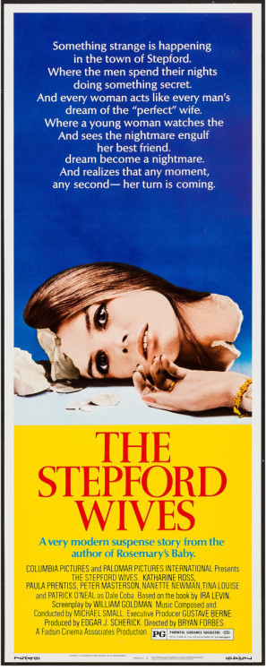 The Stepford Wives poster #1476668