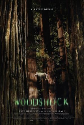 Woodshock poster #1476669
