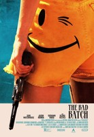 The Bad Batch (2017) movie poster #1476711