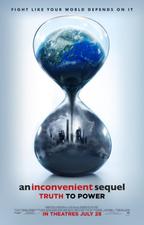 An Inconvenient Sequel: Truth to Power poster #1476764