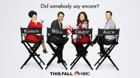 Will & Grace movie poster