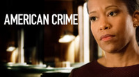 American Crime movie poster