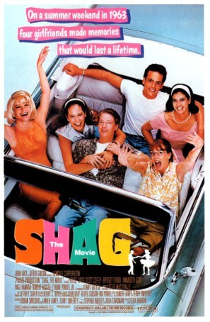 Shag poster #1476839