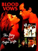 Blood Vows: The Story of a Mafia Wife movie poster