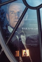 Wakefield (2017) movie poster #1476842