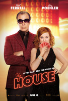 The House (2017) movie poster #1476845