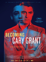 Becoming Cary Grant movie poster