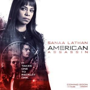 American Assassin poster #1476910