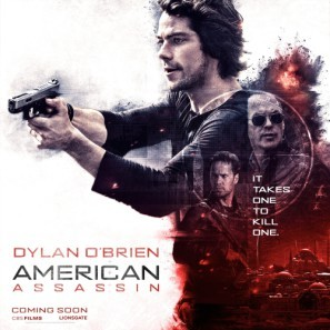 American Assassin poster #1476911