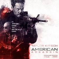 American Assassin #1476912 movie poster