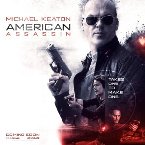 American Assassin poster #1476913