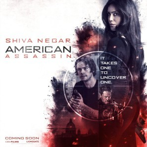American Assassin poster #1476914