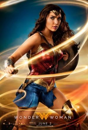 Wonder Woman poster #1476937