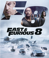 The Fate of the Furious #1476954 movie poster