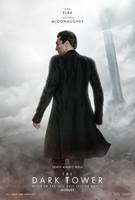 The Dark Tower (2017) movie poster #1476971
