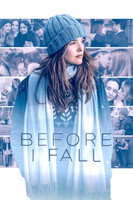 Before I Fall (2017) movie poster #1476977