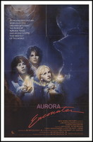 The Aurora Encounter movie poster