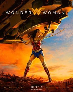 Wonder Woman poster #1477038